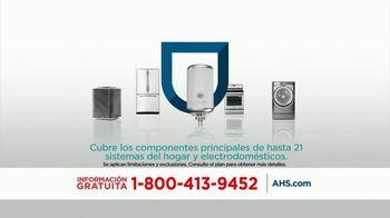 American Home Shield TV Spot, 'La Parca' [Spanish] - Thumbnail 4