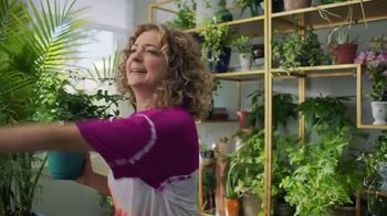Apartments.com TV Spot, 'Syfy: PlantSanity' Featuring Baron Vaughn - Thumbnail 3