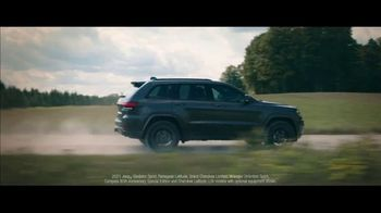 Jeep Adventure Days TV Spot, '80 Years' [T2]