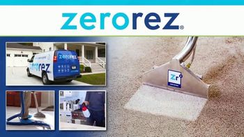 Zerorez TV Spot, 'Clean and Healthy Results: $139' - Thumbnail 2