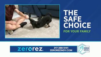 Zerorez TV Spot, 'Clean and Healthy Results: $139' - Thumbnail 3