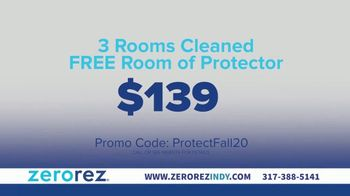 Zerorez TV Spot, 'Clean and Healthy Results: $139' - Thumbnail 4