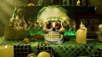 Charly TV Spot, 'Jersey Club Santos Laguna edición especial Día de Muertos' [Spanish]