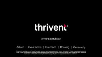 Thrivent Financial TV Spot, 'Get the Most Out of Life Insurance' - Thumbnail 9