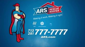 ARS Rescue Rooter TV Spot, 'Fall Savings: Free Furnace' - Thumbnail 9