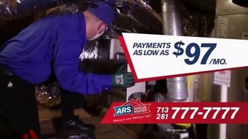 ARS Rescue Rooter TV Spot, 'Fall Savings: Free Furnace' - Thumbnail 4