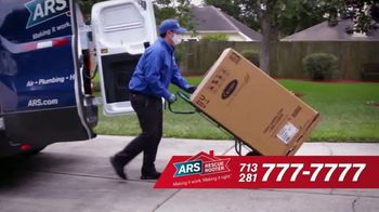 ARS Rescue Rooter TV Spot, 'Fall Savings: Free Furnace' - Thumbnail 5