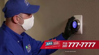 ARS Rescue Rooter TV Spot, 'Fall Savings: Free Furnace' - Thumbnail 6