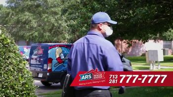 ARS Rescue Rooter TV Spot, 'Fall Savings: Free Furnace' - Thumbnail 8