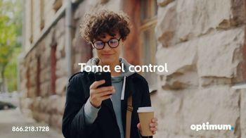 Optimum TV Spot, 'Toma el control' [Spanish] - Thumbnail 2