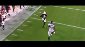 NFL TV Spot, 'Metcalf Flying Down the Field' Song by Blackway - 4 commercial airings