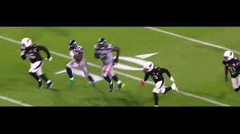 NFL TV Spot, 'Metcalf Flying Down the Field' Song by Blackway - Thumbnail 2