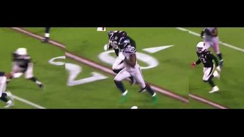 NFL TV Spot, 'Metcalf Flying Down the Field' Song by Blackway - Thumbnail 3