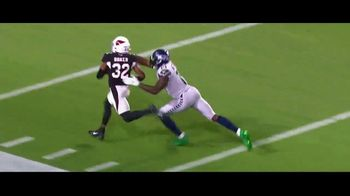 NFL TV Spot, 'Metcalf Flying Down the Field' Song by Blackway - Thumbnail 5