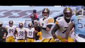 NFL TV Spot, 'Metcalf Flying Down the Field' Song by Blackway - Thumbnail 6