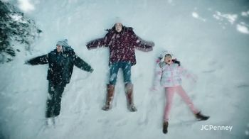 JCPenney TV Spot, \'Holidays: Joy To Everyone\'