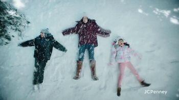 JCPenney TV Spot, 'Holidays: Joy To Everyone'