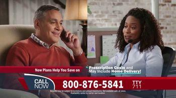 SayMedicare Helpline TV Spot, 'I Love to Help'