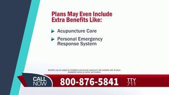 SayMedicare Helpline TV Spot, 'I Love to Help' - Thumbnail 5