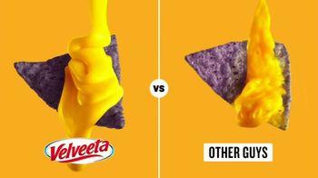 Velveeta TV Spot, 'Velveeta vs. The Other Guys: Corn Chip' - Thumbnail 3