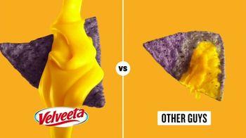 Velveeta TV Spot, 'Velveeta vs. The Other Guys: Corn Chip' - Thumbnail 4