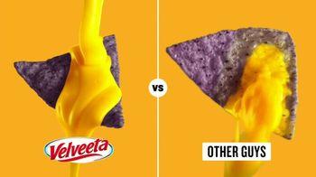 Velveeta TV Spot, 'Velveeta vs. The Other Guys: Corn Chip' - Thumbnail 5