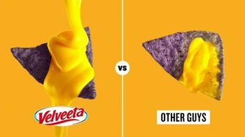 Velveeta TV Spot, 'Velveeta vs. The Other Guys: Corn Chip'