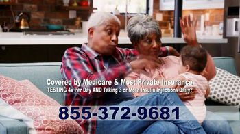 Specialty Medical Equipment TV Spot, 'Continuous Glucose Monitor' - Thumbnail 8