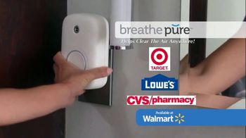 Breathe Pure TV Spot, 'Breathe With Ease: No Offer' - Thumbnail 8