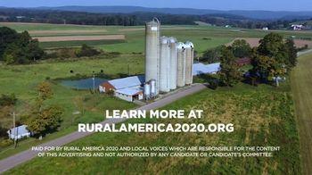 Rural America 2020 TV Spot, 'Animosity' - Thumbnail 10