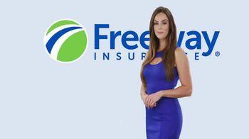 Freeway Insurance TV Spot, 'Five Reasons' - Thumbnail 1