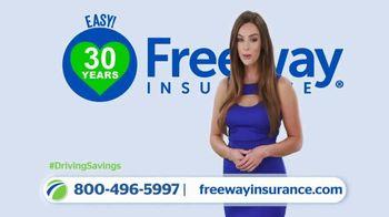 Freeway Insurance TV Spot, 'Five Reasons' - Thumbnail 5