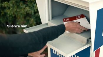 Biden for President TV Spot, 'Silence Him: Climate' - Thumbnail 9