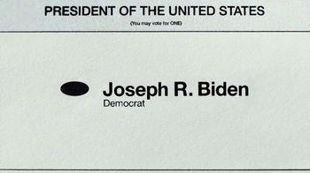 Biden for President TV Spot, 'Silence Him: Climate' - 13 commercial airings