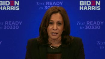 Biden for President TV Spot, 'Kamala Harris on Years to Come' - 88 commercial airings