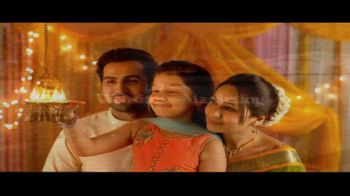 House of Spices Besan Gram Flour TV Spot, 'Diwali: Celebrate With Family' - Thumbnail 1