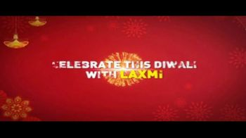 House of Spices Besan Gram Flour TV Spot, 'Diwali: Celebrate With Family' - Thumbnail 6