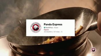 DoorDash TV Spot, 'National Restaurants Are Open for Delivery' Song by Akela Sun, Marnie Fulton - Thumbnail 3