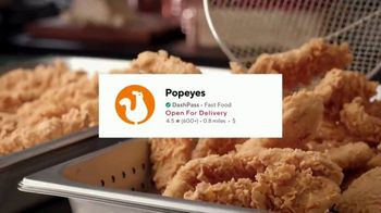 DoorDash TV Spot, 'National Restaurants Are Open for Delivery' Song by Akela Sun, Marnie Fulton - Thumbnail 5