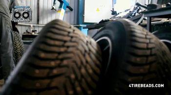 Checkered Flag Liquid Tire Balance TV Spot, 'For All Tires' - Thumbnail 3