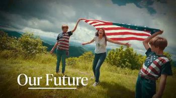 America First Policies TV Spot, 'Your Vote' - Thumbnail 3