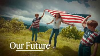 America First Policies TV Spot, 'Your Vote' - Thumbnail 4