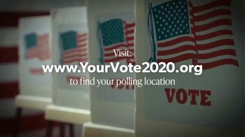 America First Policies TV Spot, 'Your Vote' - Thumbnail 5
