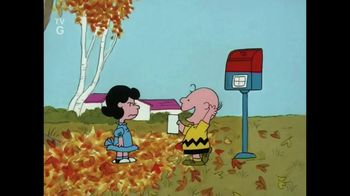 Apple TV+ TV Spot, 'It's the Great Pumpkin, Charlie Brown' Song by Vince Guaraldi - Thumbnail 1