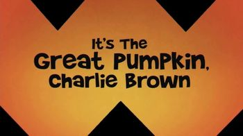 Apple TV+ TV Spot, 'It's the Great Pumpkin, Charlie Brown' Song by Vince Guaraldi - Thumbnail 8