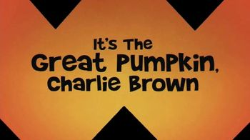 Apple TV+ TV Spot, 'It's the Great Pumpkin, Charlie Brown' Song by Vince Guaraldi - Thumbnail 9