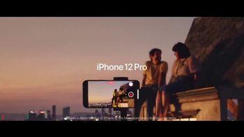 Apple iPhone 12 Pro TV Spot, 'Haz cine como en el cine' [Spanish] - Thumbnail 7