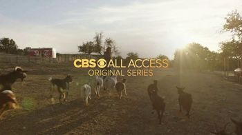 CBS All Access TV Spot, 'That Animal Rescue Show' - Thumbnail 1