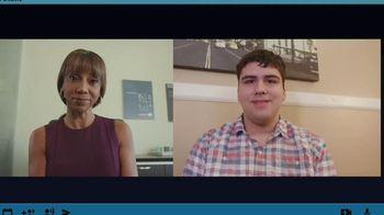Delivering Jobs TV Spot, 'Interview'