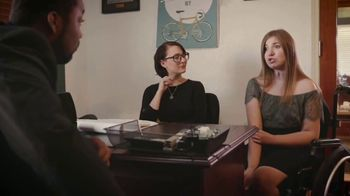Delivering Jobs TV Spot, 'Interview' - Thumbnail 5